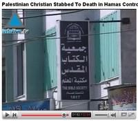 Palestinska Bibelsällskapet i Gaza