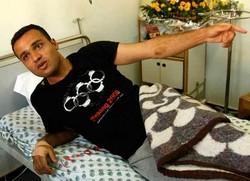 Mohammed Omer hospital