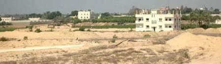 Gaza view