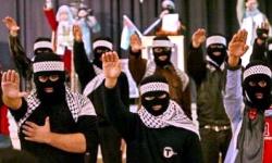 Palestinska nazister
