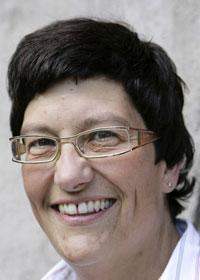 Helle Klein, Aftonbladets politiska chefredaktör