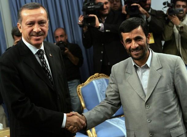 Turkiet tiger om frislappande