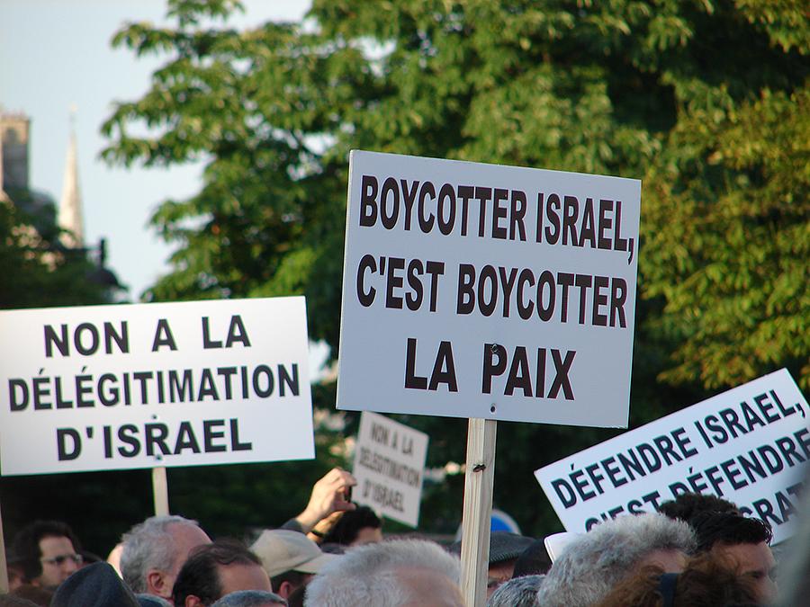 Efterlyst hamasledare hotar israel