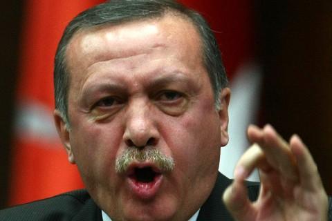Valdet i ostra turkiet pressar befolkningen
